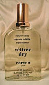 Carven Vétiver Dry
