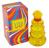 Perfumer's Workshop Viva Samba