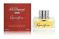 S.T. Dupont Signature pour Homme