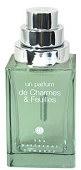 The Different Company Un Parfum de Charmes et Feuilles
