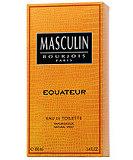 Bourjois Masculin Équateur