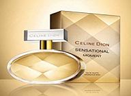Céline Dion Sensational Moment