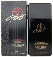 Alain Delon AD Plus