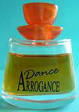 Arrogance Dance