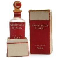 Chanel Mademoiselle Chanel