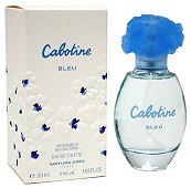 Grès Cabotine Bleu