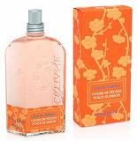 L'Occitane Fleurs de Pêcher / Peach Blossom