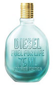 Diesel Fuel for Life He Summer 2009