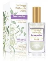 Demeter Fragrance Library / The Library Of Fragrance Vintage Naturals Lavender 2009