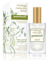 Demeter Fragrance Library / The Library Of Fragrance Vintage Naturals Patchouli 2009