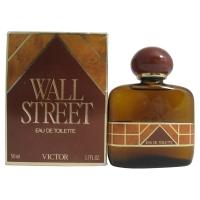 Parfums Victor Wall Street