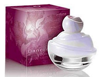 Oriflame Dancing Lady