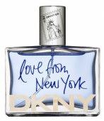 Donna Karan Love from New York for Men