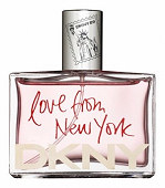 Donna Karan Love from New York for Women