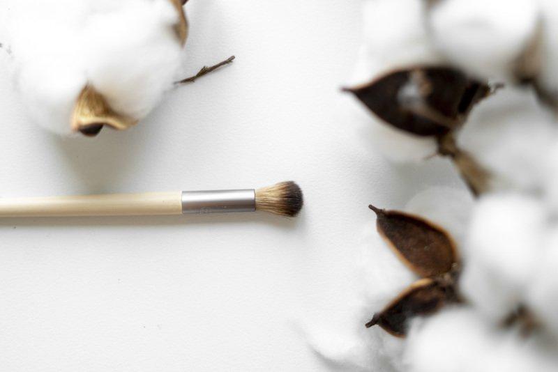 S blending brush dosáhnete difuzního efektu.