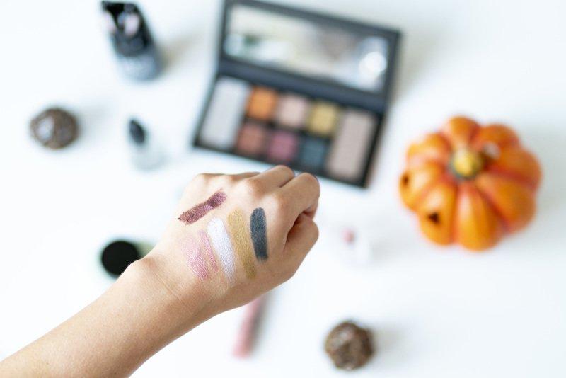 Pigmentace kosmetiky 183 DAYS by trend IT UP.