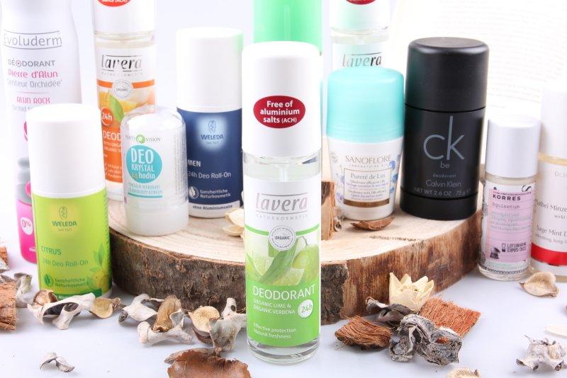Lavera Body Spa Lime Sensation ve spreji