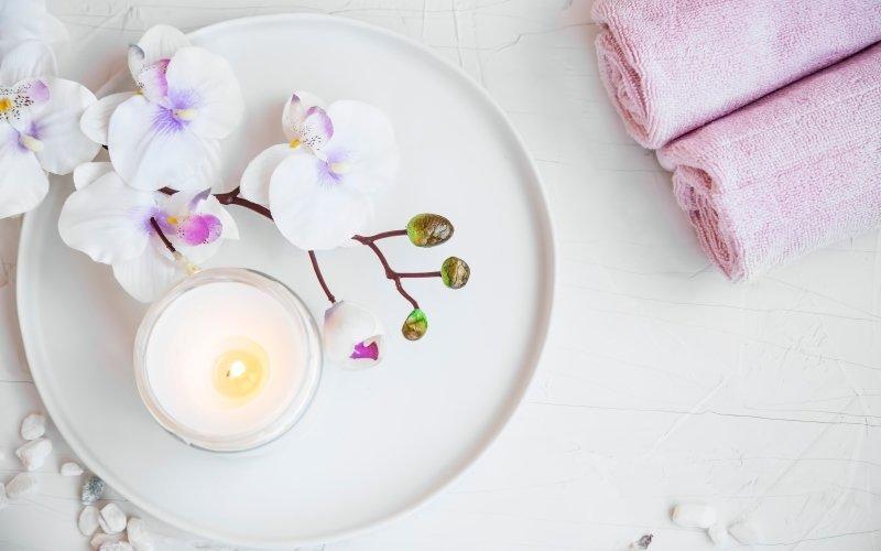 Aromaterapie se skvěle hodí k relaxování. Zdroj: catalina.m / Shutterstock, Inc.