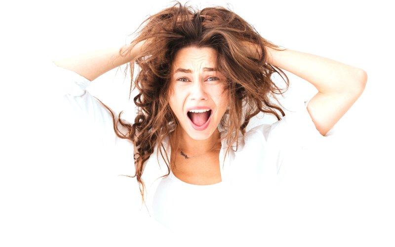 Je spousta možností, jak změnit výslednou barvu svých vlasů. Zdroj: Shutterstock