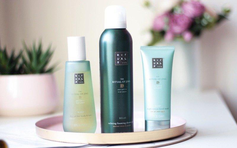 Zapojte se do soutěže o luxusní balíček s kosmetikou Rituals.