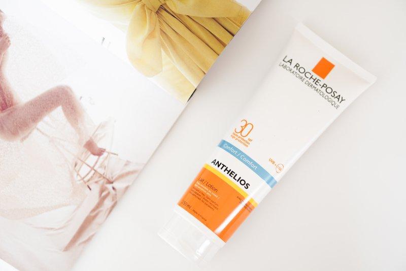 Podívejte se na další recenze La Roche-Posay 30 Comfort Anthelios »