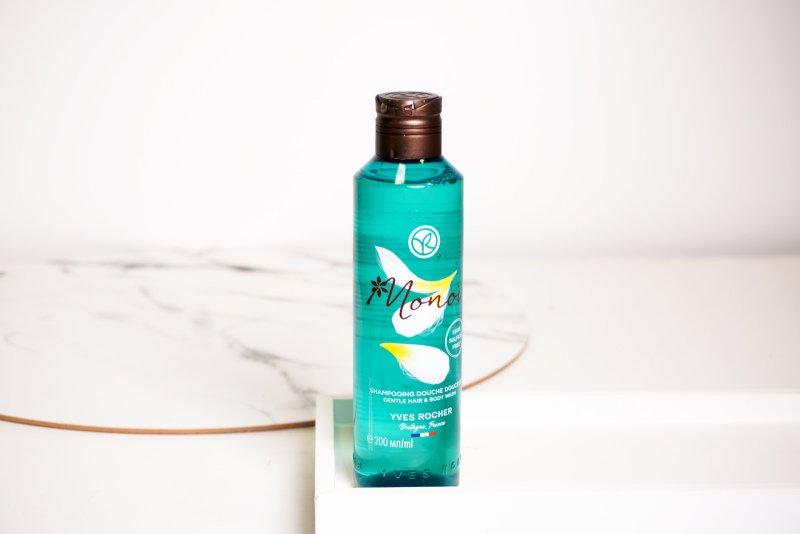 Jaké jsou další recenze sprchového gelu na tělo a vlasy »